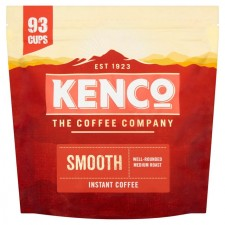 Kenco Smooth Eco Refill 150g