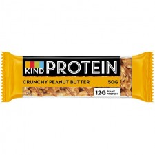 Kind Bars Protein Crunchy Peanut Butter 40g
