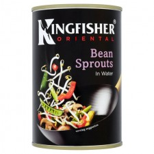 Kingfisher Bean Sprouts in Water 230g