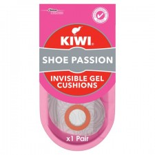 Kiwi Shoe Passion Ball Of Foot Cushion 1 Pair