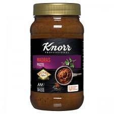Knorr Pataks Professional Madras Paste 1.1kg