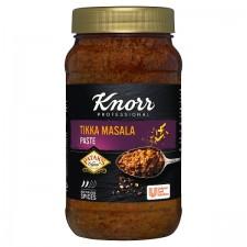Knorr Pataks Professional Tikka Masala Paste 1.1kg