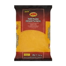 KTC Haldi Powder (Ground Turmeric) 1kg