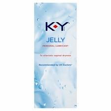 KY Jelly 50g