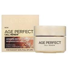 L'Oreal Age Perfect Cell Renew Day Cream 50ml