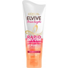 L'oreal Elvive Dream Lengths Rapid Reviver Power Conditioner for Long Hair 180ml