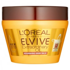 L'Oreal Elvive Extraordinary Oil Mask Pot 300ml