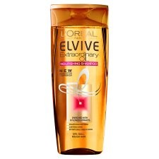 L'Oreal Elvive Extraordinary Oil Normal Shampoo 250ml