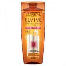 L'Oreal Elvive Extraordinary Oil Overdry Shampoo 250ml