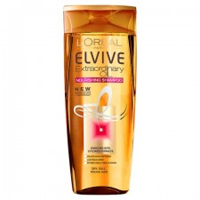 L'Oreal Elvive Extraordinary Oil Overdry Shampoo 400ml