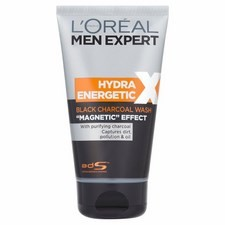 L'Oreal Men Expert Hydra Energetic X-Treme Daily Purifying Wash 150ml