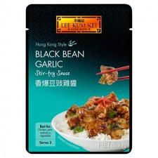 Lee Kum Kee Sauce for Black Bean Garlic 50g