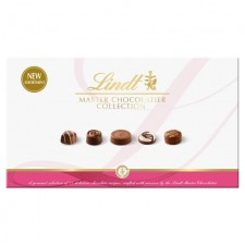 Lindt Master Chocolatier Collection 320g