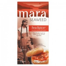Mara Seaweed Sea-Spice Seasoning 20G