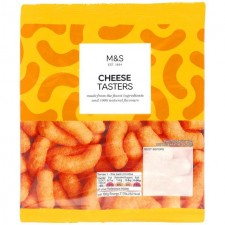 Marks and Spencer Cheese Tasters 30g