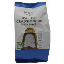 Marks and Spencer Classic Walnut Whip 28g
