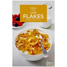 Marks and Spencer Cornflakes 500g