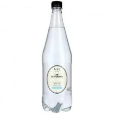 Marks and Spencer Diet Lemonade 1 Litre