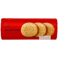 Marks and Spencer Digestive Biscuits 400g