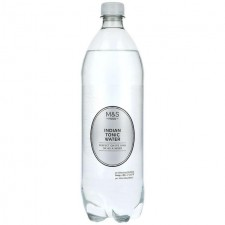 Marks and Spencer Indian Tonic Water 1 Litre