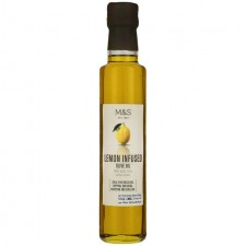 Marks and Spencer Lemon Infused Olive Oil 250ml