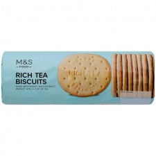 Marks and Spencer Rich Tea Biscuits 300g
