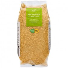 Marks and Spencer Wholewheat Cous Cous 500g