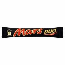 Mars Bar Duo 78.8g