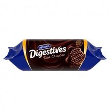 McVities Dark Chocolate Digestives 266g