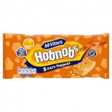 McVities Hobnobs Flapjack 5 per pack