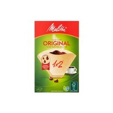 Melitta Classic Filter Papers 2 Cup 40pk