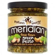 Meridian Free From Green Pesto 170g