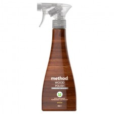 Method Touch Wood Polish 354ml