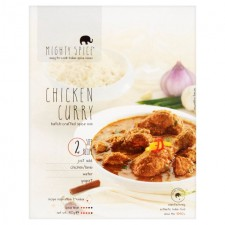 Mighty Spice Chicken Curry Spice Blend 80g