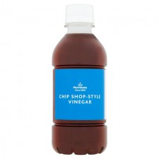 Morrisons Chip Shop Style Vinegar 284ml
