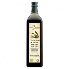 Mr Organic Extra Virgin Olive Oil 1ltr