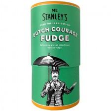 Mr Stanleys Dutch Courage Gin Fudge 150g