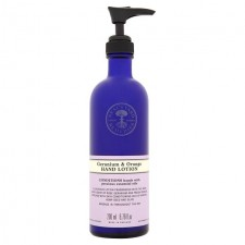 Neals Yard Geranium and Orange Hand Lotion 200ml