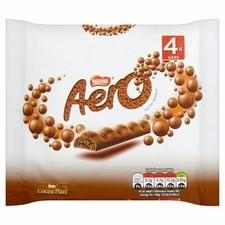 Nestle Aero Milk 4 Pack