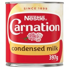 Nestle Carnation Sweetened Condensed Milk 397g