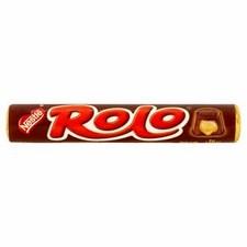 Nestle Rolo Chocolate Single Pack