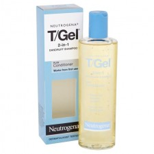 Neutrogena T/Gel 2in1 Shampoo and Conditioner 250ml