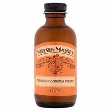 Nielsen Massey Orange Blossom Water 60ml