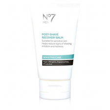 No7 For Men Post Shave Recovery Balm 50ml.