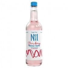 No.1 Living Water Kefir Strawberry with Rhubarb 750ml
