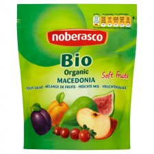Noberasco Organic Soft Fruit Mix 200g