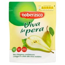Noberasco Soft Pear 120g