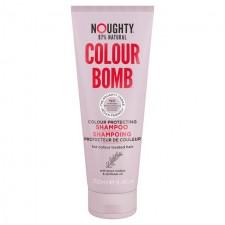 Noughty Colour Bomb Care Shampoo 250ml