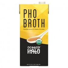 Oceans Halo Organic Vietnamese Pho Broth 946ml