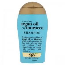OGX Renewing Moroccan Argan Oil Shampoo 89ml